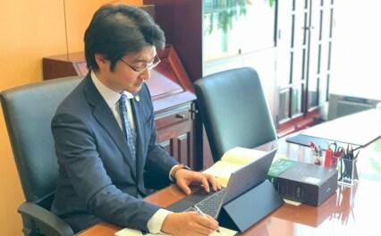 弁護士法人平山法律事務所