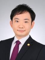 芦田法律事務所 芦田 祐典弁護士