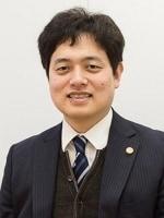 西森 雄紀弁護士