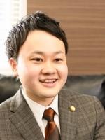 瀧井総合法律事務所 森本 禎弁護士