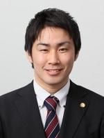 よつば総合法律事務所 辻 悠祐弁護士