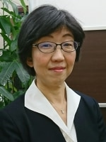 船波 恵子弁護士