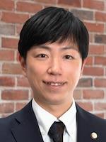 ベリーベスト法律事務所福岡オフィス 浜上 慎也弁護士
