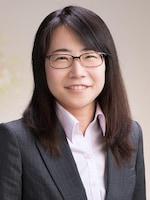 藤本 智恵弁護士
