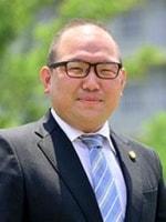 竹内 佑記弁護士