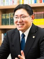 弁護士法人松本・永野法律事務所 大牟田事務所 松田 孝太朗弁護士