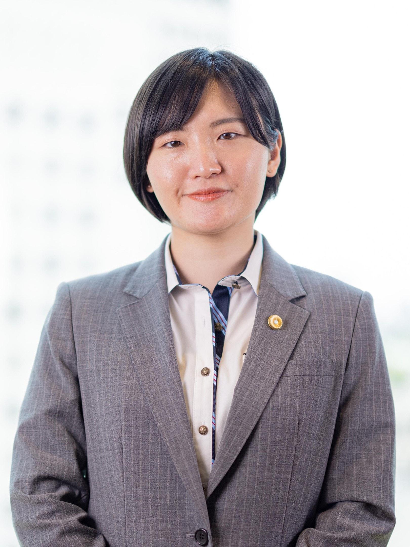 中村 望弁護士