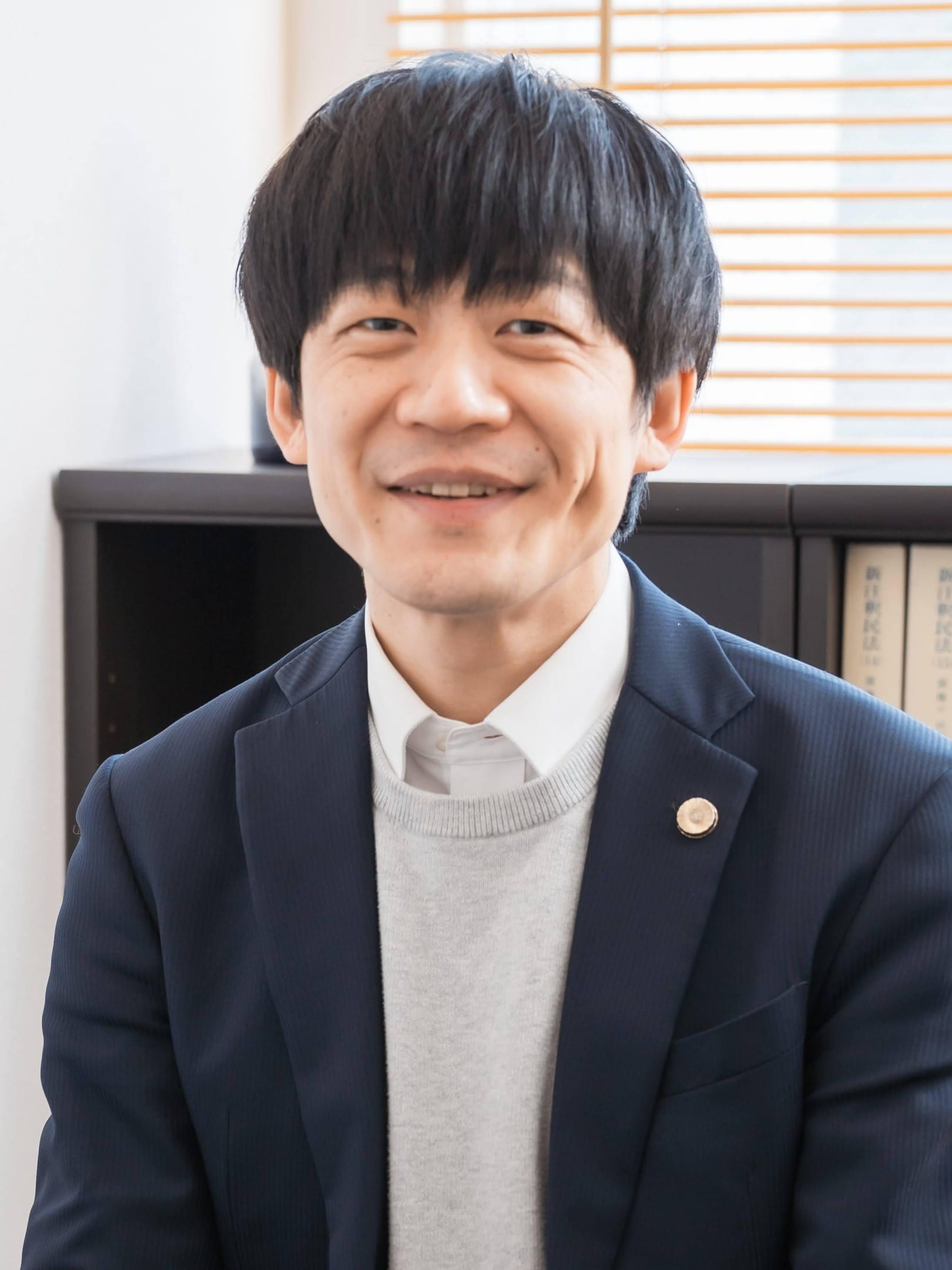 弁護士法人東京スタートアップ法律事務所 高島 宏彰弁護士