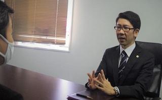 弁護士法人児玉明謙法律事務所 大阪事務所
