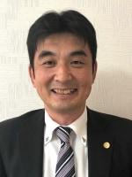 佐藤 篤弁護士