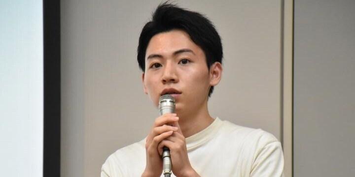 慶應大生「性犯罪を防止する意思を示して」