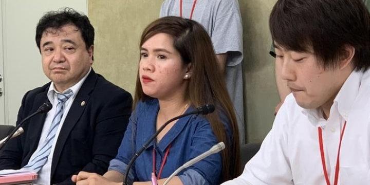 「日本を夢のような国だと誘い込まないで」フィリピン人留学生、日本語学校提訴