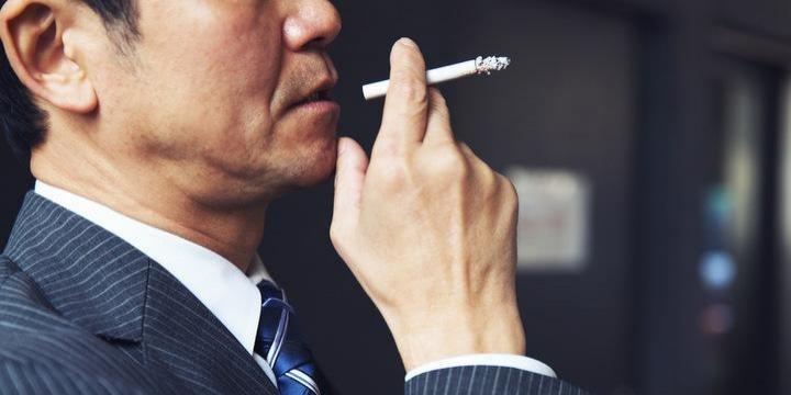 勤務中の喫煙で「2318回」抜け出した大阪府職員、今後は「懲戒処分」の可能性も