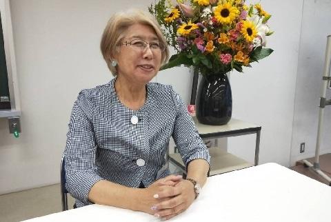 性暴力被害者のPTSD、早期の治療で「その先の人生を変えられる」小西聖子教授