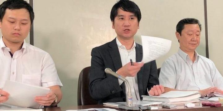 朝鮮学校を侮辱する街宣活動、「最寄り駅前でも禁止」 東京地裁が仮処分決定
