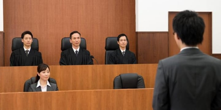 ピエール瀧さんに10分、裁判官の「説諭」が話題 弁護士からは「不要」と厳しい声も