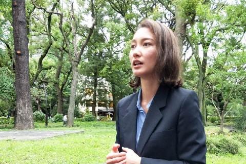 伊藤詩織さん「やめてと伝えた」と証言 山口さんは「同意があった」と真っ向対立