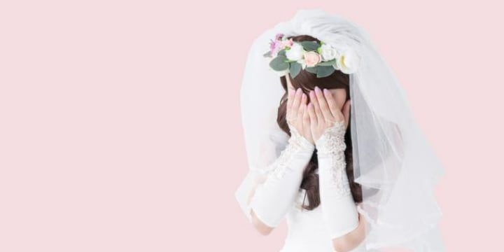 絶対言わないはずの旧姓でアナウンス、ケーキの後に寿司…酷すぎ結婚式、賠償請求できる?