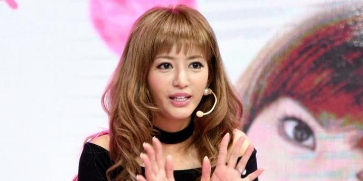 元AV女優・麻生希さん「もう誰も裏切りたくない」 獄中面会で「薬物断ち」誓う