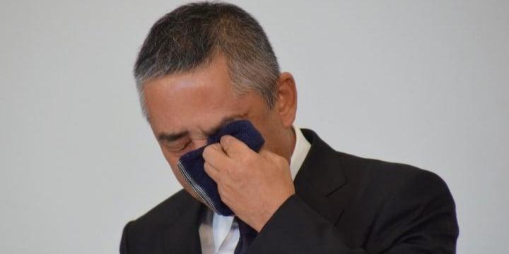 吉本社長「テープ回してないやろな」発言が波紋 「無断で録音」法的には問題ナシ