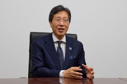 JASRAC、溜まった分配保留金で新事業…浅石理事長「トップランナーの責任果たす」
