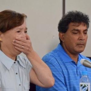 「がんの妻と日本で暮らしたい」パキスタン男性が「在留特別許可」をもとめて提訴