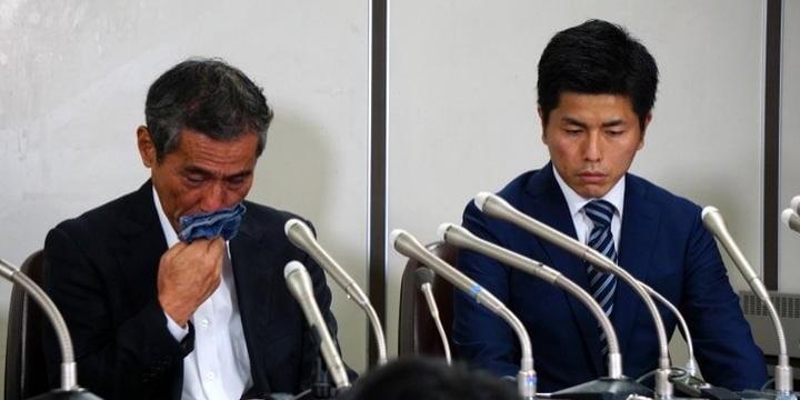 池袋暴走事故、厳罰求める署名は「39万筆」に 東京地検に提出