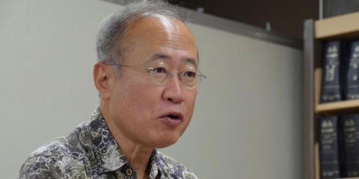 有田議員「とてもうれしい」 橋下氏からの名誉毀損訴訟、最高裁で勝訴確定