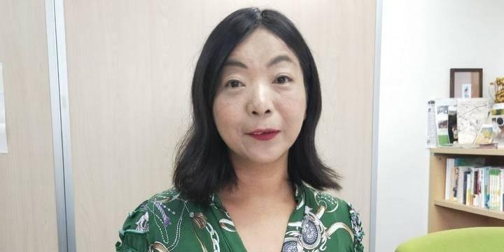 性犯罪の刑法改正、欠けた視点 伊藤和子弁護士「日本は性的自由が軽く見られている」