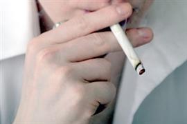 「路上喫煙者」をツイッターにアップ!? 正義ならば「盗撮・公開」は許されるのか?