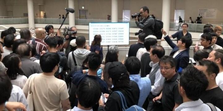 「名古屋市長の座り込みは県条例違反」と愛知県知事が謝罪要求、表現の不自由展問題