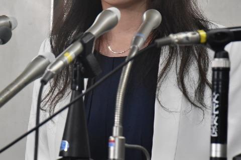 「ガラケー女」デマ流された女性、豊田市議を提訴 百件単位の匿名投稿も特定進める
