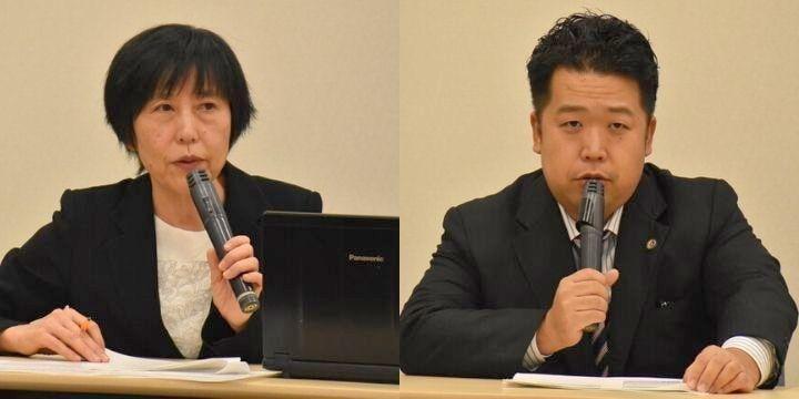 ヘイトスピーチ、深刻なネットの人権侵害 「東京五輪までに新たな法律を」議員ら訴え
