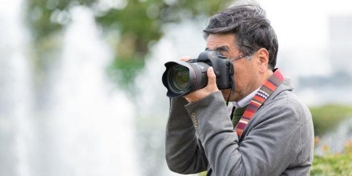 子どもを勝手に撮影「カメラおじさん」を公園から追い出したい!