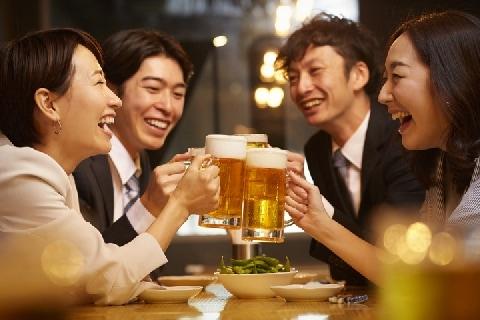 飲み放題メニュー「ビール」とあるのに実は「発泡酒」 こんなの許して良いの?
