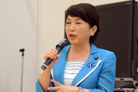 屋山太郎氏「福島瑞穂氏の妹が北朝鮮に」→妹は実在せず、名誉毀損で賠償命令