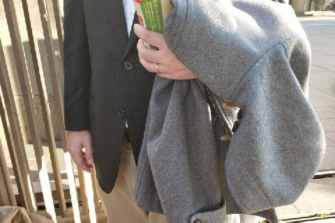 コインハイブ控訴審、検察官からの質問に「黙秘」貫く 判決は2月7日