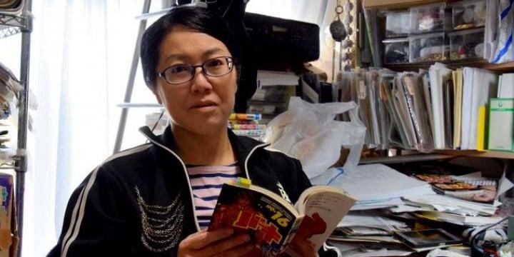 東大法卒・異色の「BL研究家」金田淳子さん、『グラップラー刃牙』に新解釈「自分の可能性が広がったッッ」