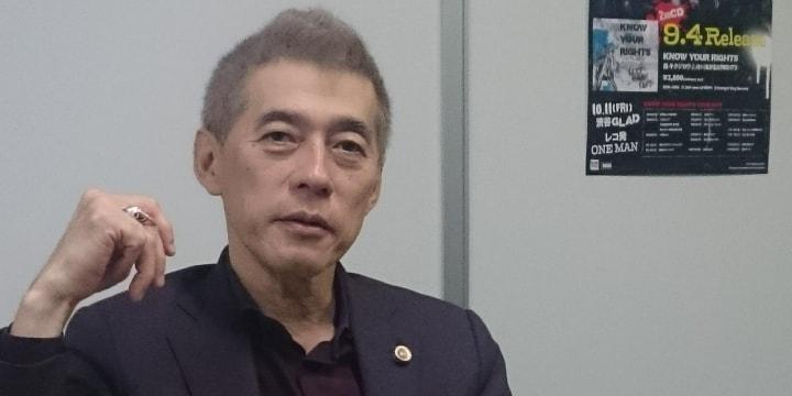 「ロックン・ローヤー」島昭宏弁護士、法律と音楽で「社会をひっくり返す」