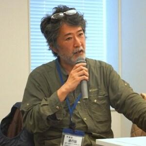 あいトリ以後、萎縮する「表現の自由」 会田誠さん「文化的には二流国に」