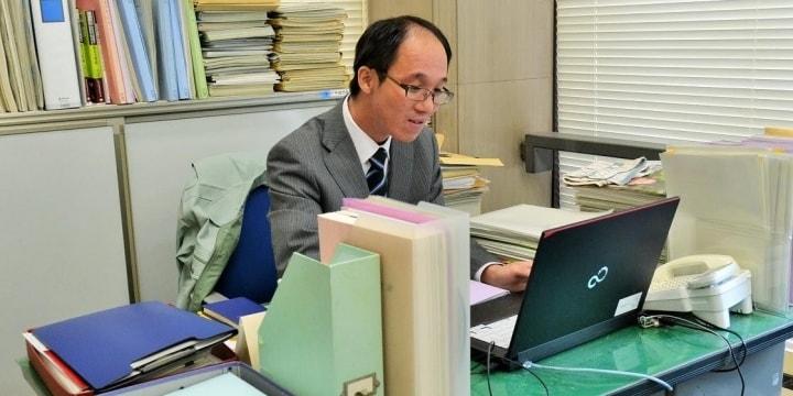 「司法と行政の両面で市民を支える」弁護士職員が活躍する明石市で起きた変化