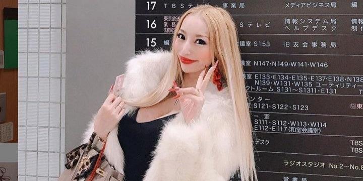 加藤紗里、1億円「貢がせ離婚」が大炎上…元夫に返還しなくてイイの?