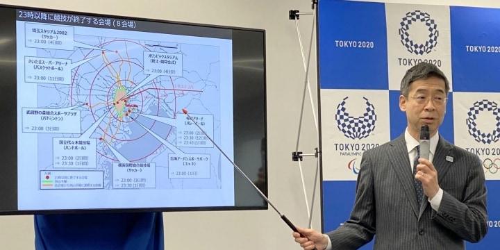東京五輪、約60路線で終電を最大2時間延長 夜間の保守点検は「前倒しで弾力的に実施」