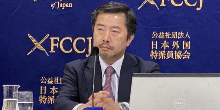 郷原弁護士「日本には推定有罪の原則が働いている」、ゴーン氏逃亡問題で痛烈批判
