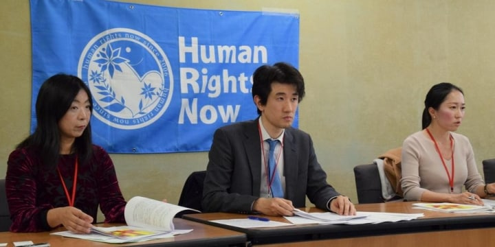 大手総合商社の人権方針「国際水準に照らすとまだまだ不十分」 NGOが調査報告