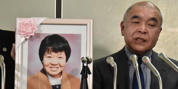 地下鉄サリン事件被害者の浅川幸子さん死去 25年寝たきり、介護の兄が語った葛藤