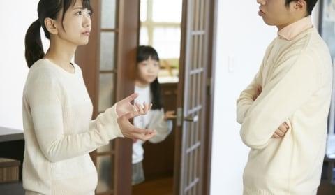 意外に多い「離婚後も同居」のリスク…夫の「美味しすぎる約束」に落とし穴はないか?