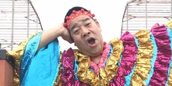 コロナ陽性「たんぽぽ」白鳥さん 夫チェリー吉武さん「補償なし」の自宅待機