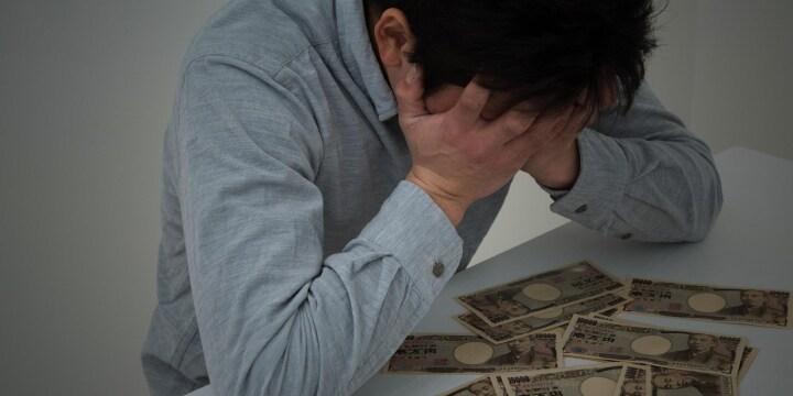 離婚予定の男性「慰謝料が払えないので、自己破産する」 こんな身勝手、許されるの?