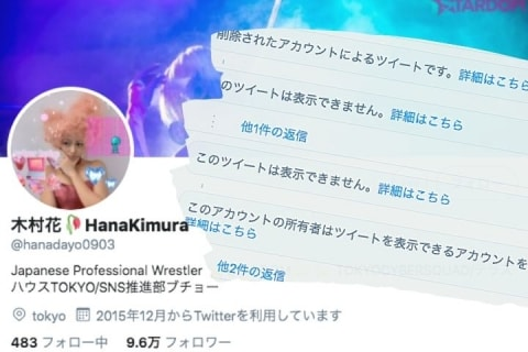 木村花さん死去で、誹謗中傷「ツイ消し」相次ぐ…投稿者の法的責任はどうなる?